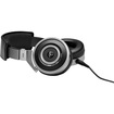 AKG - Tiesto Circum-Aural Closed-Back Reference DJ Headphones - Black, Silver