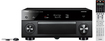 Yamaha - AVENTAGE 1260W 9.2-Ch. A/V Home Theater Receiver