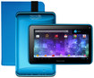 Visual Land - Prestige 7G 7 inch Tablet with 8GB Memory - Blue - Blue