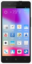 Blu - Life Pure Cell Phone (Unlocked) - Black - Black