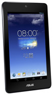 "Asus - ME173 7"" Android 4.2 Tablet - 8GB - Blue"