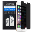 Insten - Privacy Anti-Spy Screen Protector Guard for Apple iPhone 6 Plus (5.5-inch) - Clear