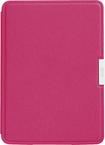 Amazon - Leather Case for Kindle Paperwhite - Fuchsia - Fuchsia