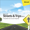 Streets & Trips 2013