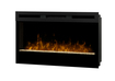 Dimplex - Dimplex BLF34 Wickson Wall Mounted Electric Fireplace - See picture or contact for details.