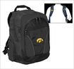 Logo Chairs - Iowa Backpack Laptop Case