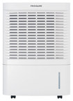 Frigidaire - 95-Pint Portable Dehumidifier - White