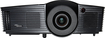 Optoma - 1080p DLP Projector - Black