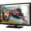 "Samsung - 28"" Class (28"" Diag.) - LED-LCD TV - HDTV - Black"