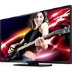 """Magnavox - 50"""" Class (50"""" Diag.) - LED-LCD TV - 1080p - HDTV 1080p"""