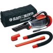 Black & Decker - 12V Automotive DustBuster