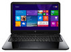 "HP - 15.6"" Touch-Screen Laptop - Intel Core i3 - 4GB Memory - 750GB Hard Drive - Black"