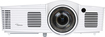 Optoma - 1080p DLP Gaming Projector - White