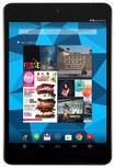 "Ematic - 8 GB Tablet - 7.9"" - Wireless LAN - 1.30 GHz - Black"