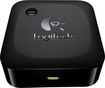 Logitech - Wireless Bluetooth Speaker Adapter - Black - Black