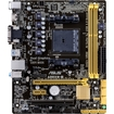 Asus - Desktop Motherboard - AMD A88X Chipset - Socket FM2+ - Multi