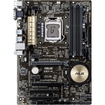 Asus - Desktop Motherboard - Intel Z97 Express Chipset - Socket H3 LGA-1150 - Multi