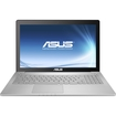 """Asus - 15.6"""" Touchscreen LED (In-plane Switching (IPS) Technology) Notebook - Intel Core i7 i7-4710HQ 2.50 GHz - Dark Gray"""