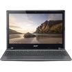 "Acer - 11.6"" Touchscreen LED Chromebook - Intel Celeron 2955U Dual-core (2 Core) 1.40 GHz - Multi"