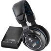 Turtle Beach - Ear Force PX4 Wireless Dolby Surround Sound Gaming Headset for PS4, PS3 and Xbox 360