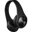 Pioneer - Dynamic Stereo Headphones with Advanced Bass Level Control - Matte Black