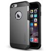 "Spigen - iPhone 6 (4.7"") Tough Armor Case - Gunmetal"
