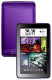 "Visual Land - Prestige Elite - 9"" - 16GB - Purple"