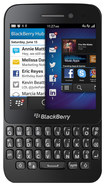 BlackBerry - Q5 4G Cell Phone (Unlocked) - Black