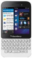 BlackBerry - Q5 4G LTE Cell Phone (Unlocked) - White