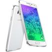 Samsung - Galaxy Alpha Smartphone 4G - White