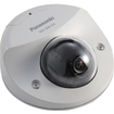Panasonic - i-PRO SmartHD 1.3 Megapixel Network Camera - Color, Monochrome - Light Gray