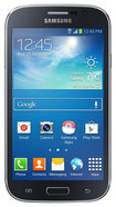 Samsung - Galaxy Grand Neo I9060L Cell Phone (Unlocked) - Black