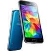 Samsung - Galaxy® S5 Mini International GSM Unlocked - Blue