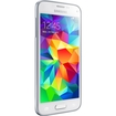 Samsung - Galaxy® S5 Mini International GSM Unlocked - White