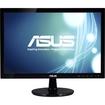 """Asus - 18.5"""" LCD Monitor - Black"""