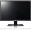 LG - LED Monitorw/USB Hub-1680 x 1050-56-75 Hz Vertical 30-83 kHz Horizontal-VGA DVI-AC 120/230V - Black