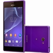 Sony Mobile - Xperia M2 Smartphone 4G - Purple
