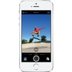 Apple® - iPhone 5s 32GB Cell Phone (Unlocked) - Silver
