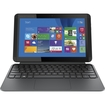 "HP - Pavilion x2 10-k000 32 GB Net-tablet PC - 10.1"" - Wireless LAN - Intel Atom Z3736F 1.33 GHz - Black"