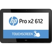 "HP - Pro x2 612 G1 Tablet PC - 12.5"" - In-plane Switching (IPS) Technology - Wireless LAN - Intel Core i5 i5-4302Y 1.60 GHz - Multi"