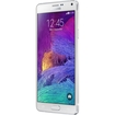 Samsung - Galaxy Note 4 4G LTE Cell Phone (Unlocked) - 32GB - White