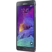 Samsung - Galaxy Note 4 4G LTE Cell Phone (Unlocked) - 32GB - Black