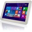 "Toshiba - Encore 2 32 GB Net-tablet PC - 10.1"" - In-plane Switching (IPS) Technology - Wireless LAN - Intel Atom Z3735G 1.33 GHz - Matte Satin Gold"