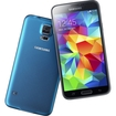 Samsung - Galaxy S5 Smartphone 3G - Electric Blue