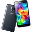 Samsung - Galaxy S5 mini Smartphone 4G - Charcoal Black