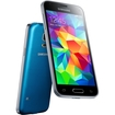 Samsung - Galaxy S5 mini Smartphone 4G - Electric Blue