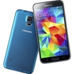 Samsung - Galaxy S5 Smartphone 4G - Electric Blue