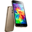 Samsung - Galaxy S5 mini Smartphone 4G - Copper Gold