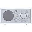 Tivoli Audio - Radio Tuner - Silver, White