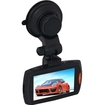 Image - 170°Wide Angle WDR LCD Screen Video Camera Recorder Full HD 1080P Car DVR G-Sensor NT96650 - Black